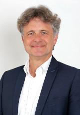 Schirmherr FrankMentrup